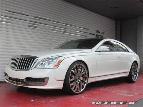 maybach car office k maybach 57s tune car tuning