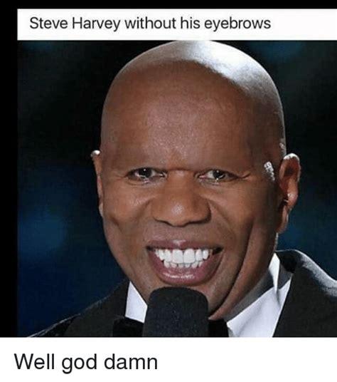 Steve Harvey Memes - funny well damn memes of 2017 on sizzle well damn jackie