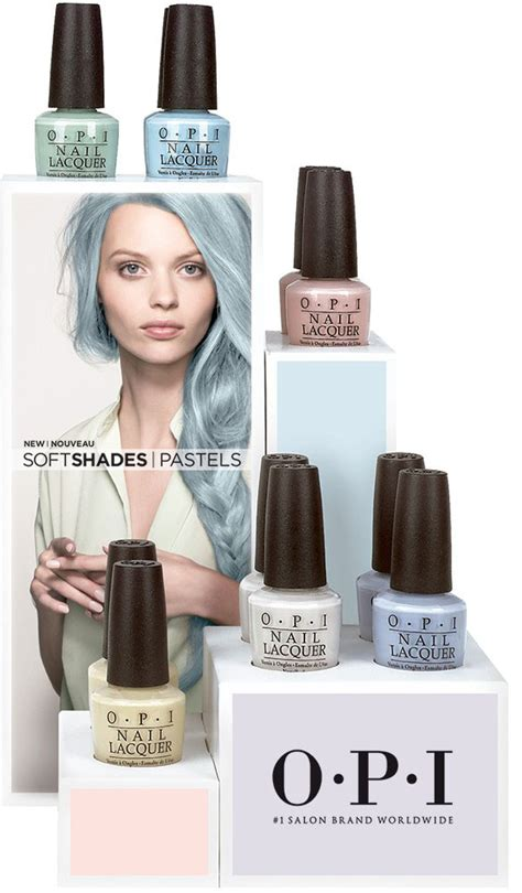 Opi Mini Soft Shades 2015 opi mini 4 pack soft shades collection 2016 dds33