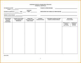 teaching plan template for nurses teaching plan template nursing lawteched