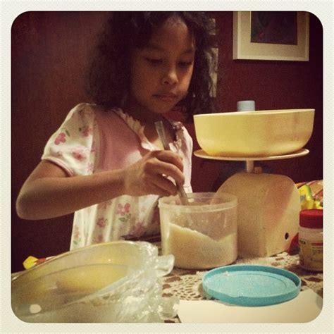 Timbangan Bikin Kue proses belajar mandiri buat kue sendiri rumah inspirasi