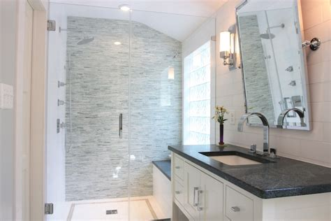 Master Bathroom in Arlington, VA   Bathroom Addition