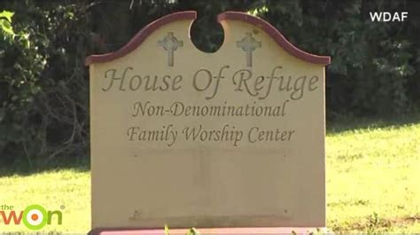house of refuge church church security part ll your place of worship has a security team now what