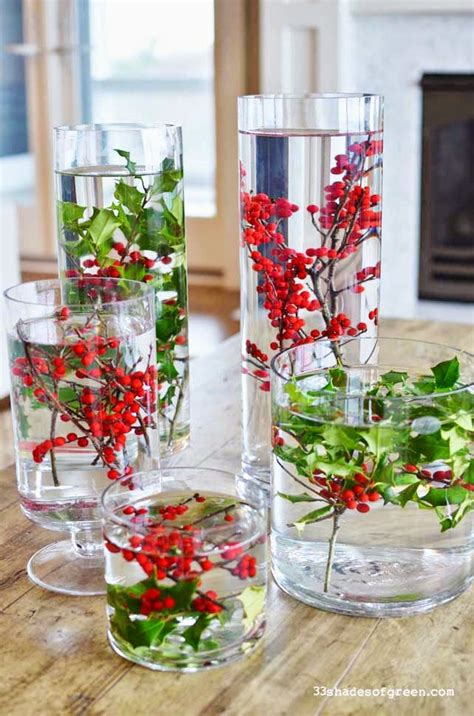 christmas centerpieces 14 best diy christmas centerpieces beautiful ideas for