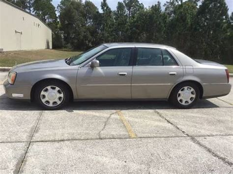 Cadillac 2001 For Sale by 2001 Cadillac For Sale Carsforsale