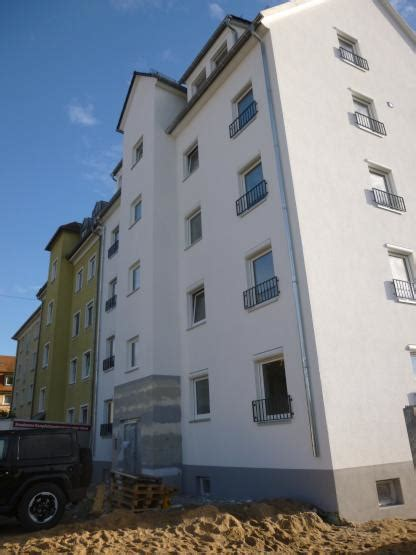Neubau 1 Zimmerwohnng Bamberg Memmelsdorfer Str 1