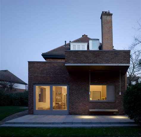 pics of houses stitched house wimbledon residence e architect
