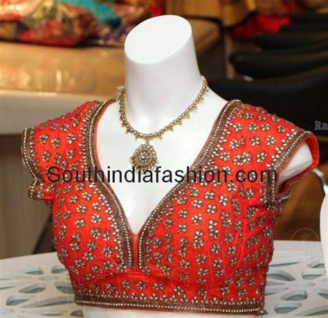 Blouse Ar Adiya 2w saree blouse book saree necklines