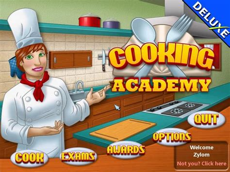 free download full version games cooking academy 2 ronan elektron mini games cooking academy 1 full version