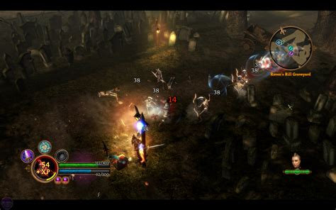 dungeon siege iii review dungeon siege 3 review bit tech