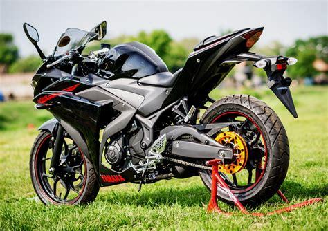 Otomotif Motor Sport by 80 Gambar Modifikasi Yamaha R25 Sport Terbaru 2016