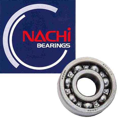 Bearing 6209 Fbj v 242 ng bi cầu nachi