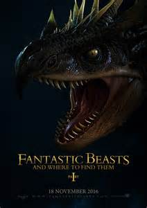 Fantastic Beasts And Where To Find Them fantastic beasts and where to find them epicmovietrailers
