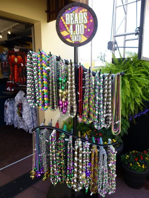 bead store in orlando universal studios mardi gras 2017 coverage with
