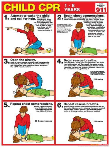 printable cpr poster 25 best ideas about first aid on pinterest first aid