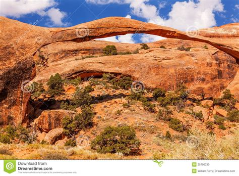Landscape Arch Rock Fall Landscape Arch Rock Fall 28 Images Another Side Of