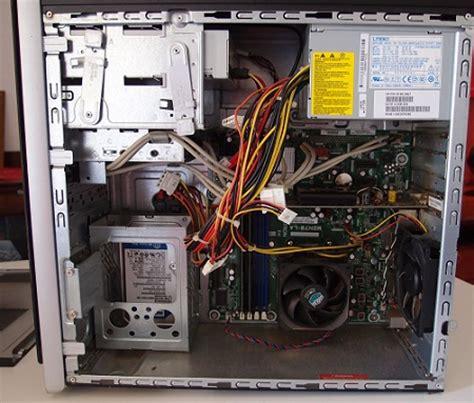 componenti interni pc come pulire interno computer bluranocchio