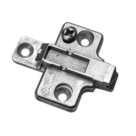 blum cabinet hinge parts blum clip 2 piece mounting plate 0mm 175h7100