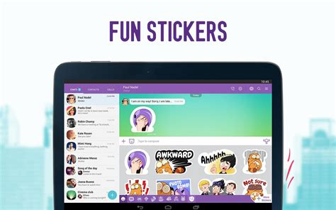 How To Find In Viber Software Viber
