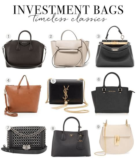 Designer Handbags Page A Daily Purse Calendar by Tendance Sac 2017 2018 Bags Worth The Investment Bag