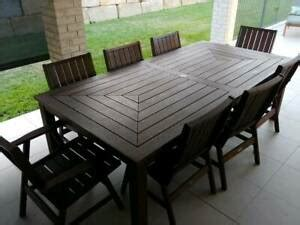 peice nullarbor outdoor dining setting outdoor dining