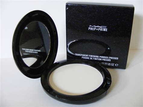 Mac Translucent Powder how to make your makeup last all