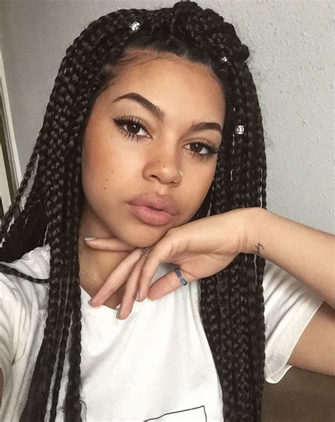 old box braids box braids tumblr protective hairstyles box braids