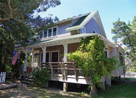 Realty And Cabin Rentals by Ocracoke Island Realty Vacation Rentals Outer Banks Nc