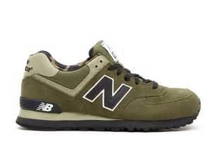 Sepatu New Balance Army new balance ml574 camo pack le site de la sneaker