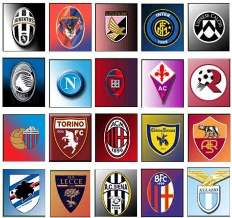 serie a league italian league football craze