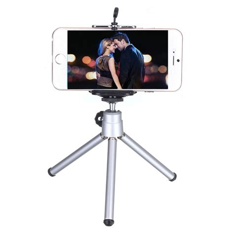 Tripod Iphone 4s 360 176 rotatable stand tripod holder for iphone 4 4s 5 6 samsung galaxy uk ebay