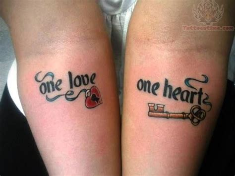romantic tattoo for couples couples tattoos matching couple tattoos so cute 1st of