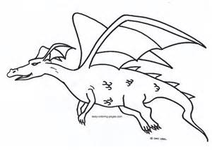 dragons coloring pages az coloring pages
