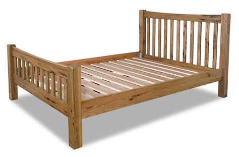 Oak Bed by Solid Oak Beds