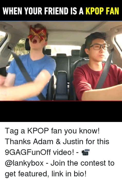 bio instagram kpopers when your friend is a kpop fan tag a kpop fan you know