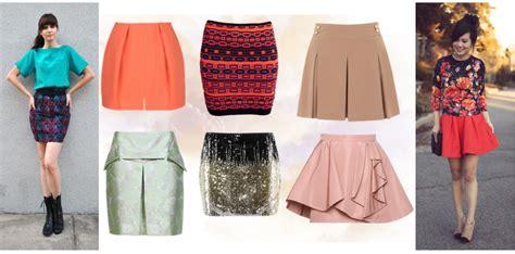 Rok Batik Mini model terbaru rok pendek untuk kerja 2014 grosir baju jawa