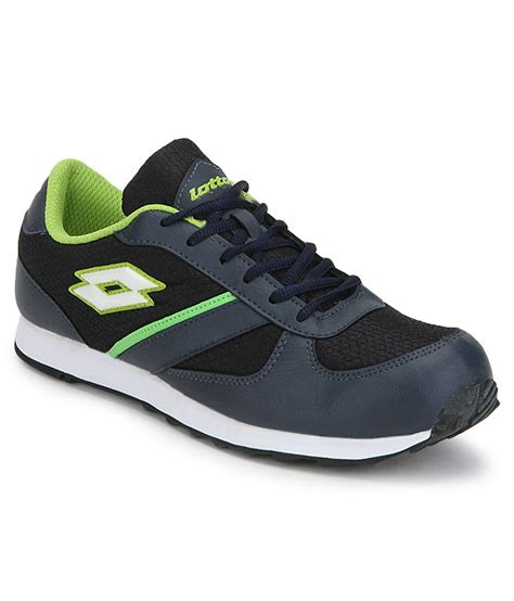 lotto sports shoes price lotto jogger navy sports shoes price in india buy lotto