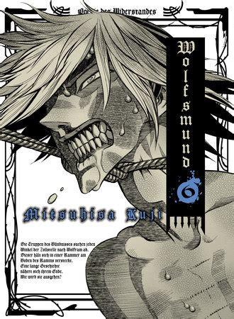 Wolfsmund Volume 8 wolfsmund