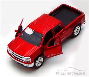 chevy silverado truck toys just trucks