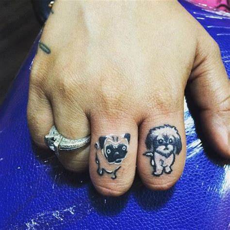 16 awesome shih tzu tattoos shih tzu daily