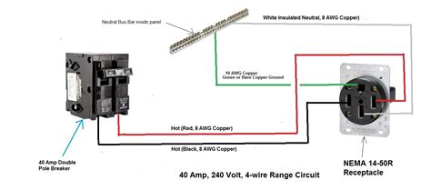 240 volt switch wiring diagram wiring diagram with