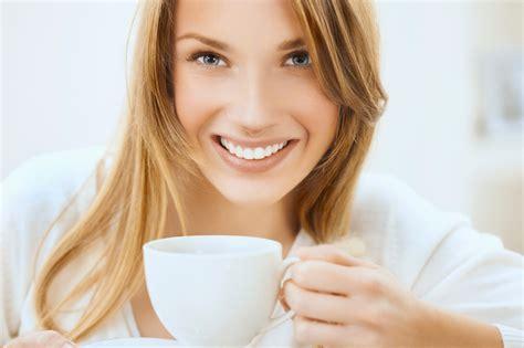 drank coffee coffee and tea will improve your health