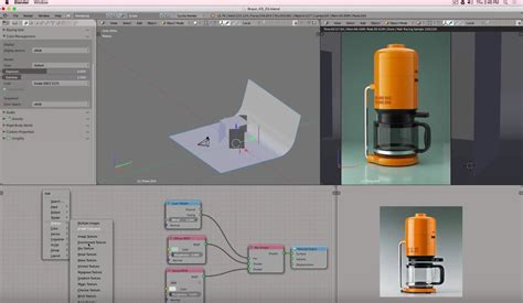 Tutorial Product Design | product design with blender and fusion 360 jayanam