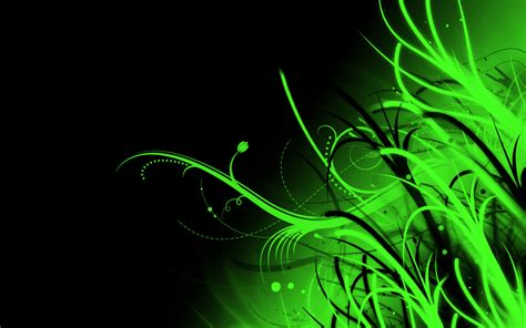 green wallpaper deviantart abstract wallpaper green by phoenixrising23 on deviantart
