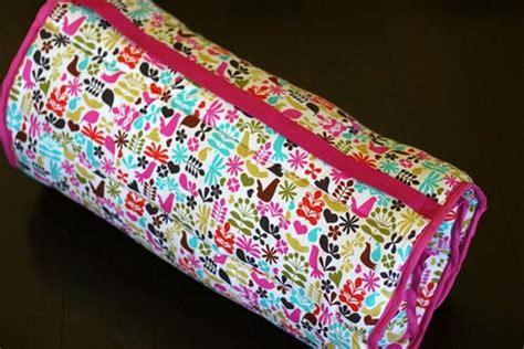 pattern for preschool nap mat diy nap mat bed roll pretty prudent