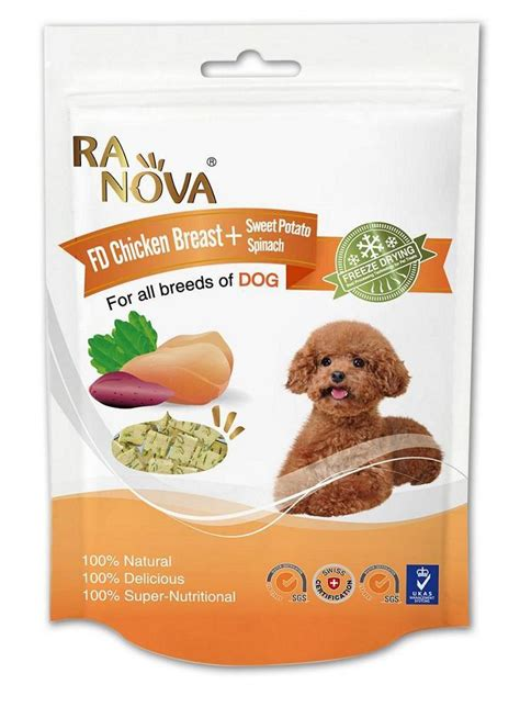 is spinach for dogs freeze dried chicken breast spinach sweet potato for china food treats