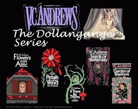libro in the attic cazadores de quimeras flores en el 225 tico