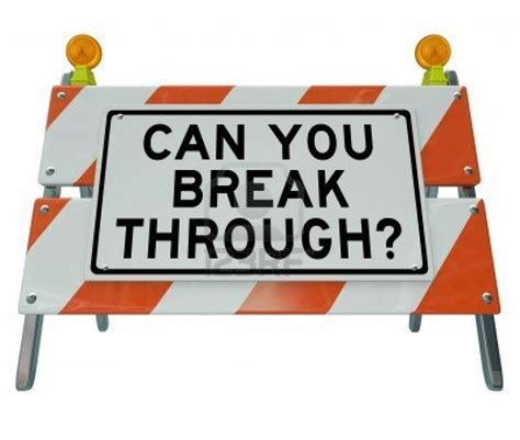 you to do what barriers roadblocks in goal setting willow oak counseling