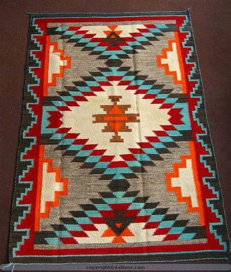 Navajo Rug Design by Navajo Rug Modernsouthwest Dreaming Up A Home