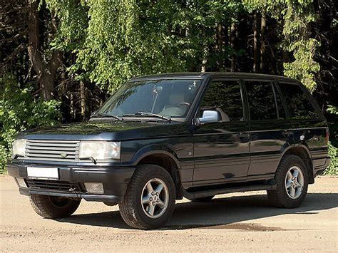 active cabin noise suppression 1995 land rover range rover user handbook service manual how to adjust a 1999 land rover range rover timing belt tensioner stallone